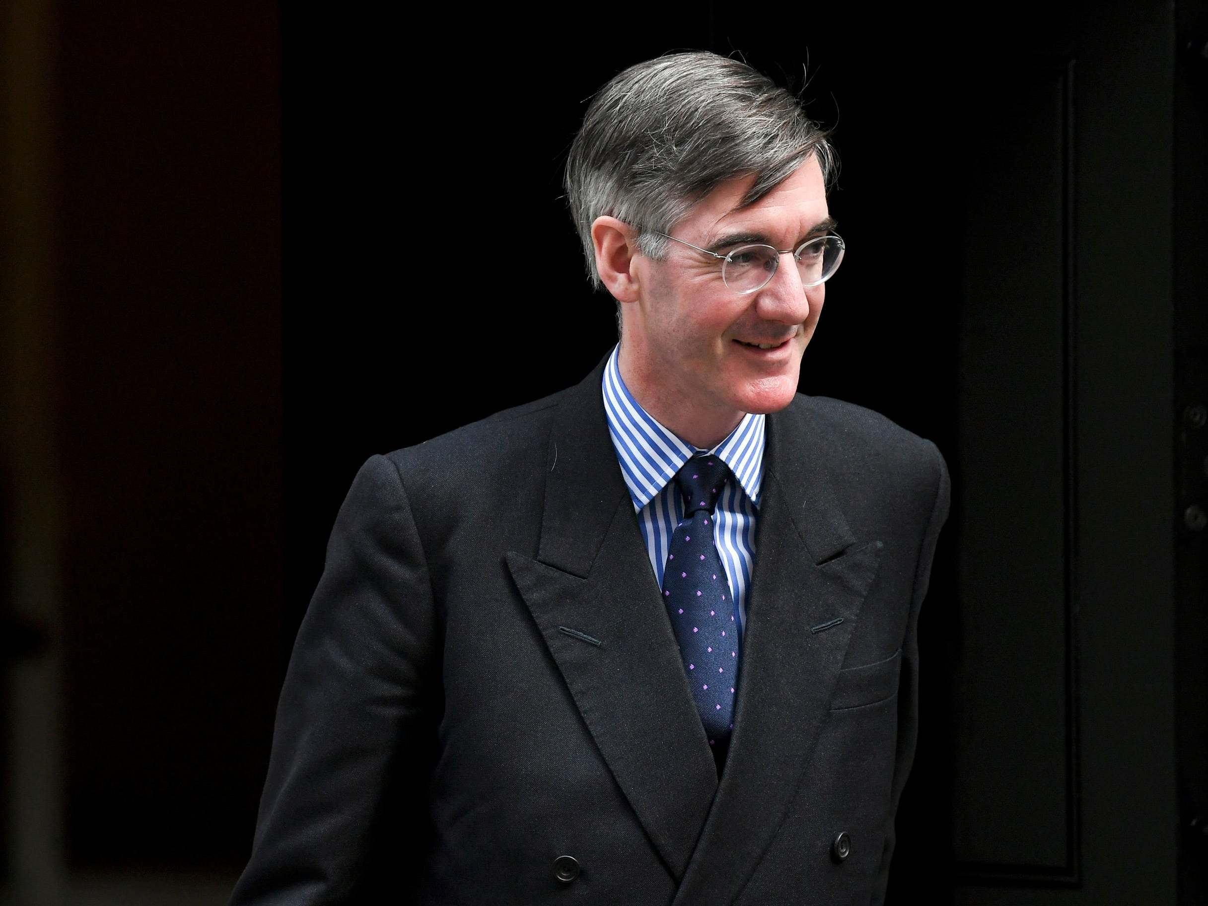 Brexit: Jacob Rees-Mogg claims government could use EU law to defy Benn Act