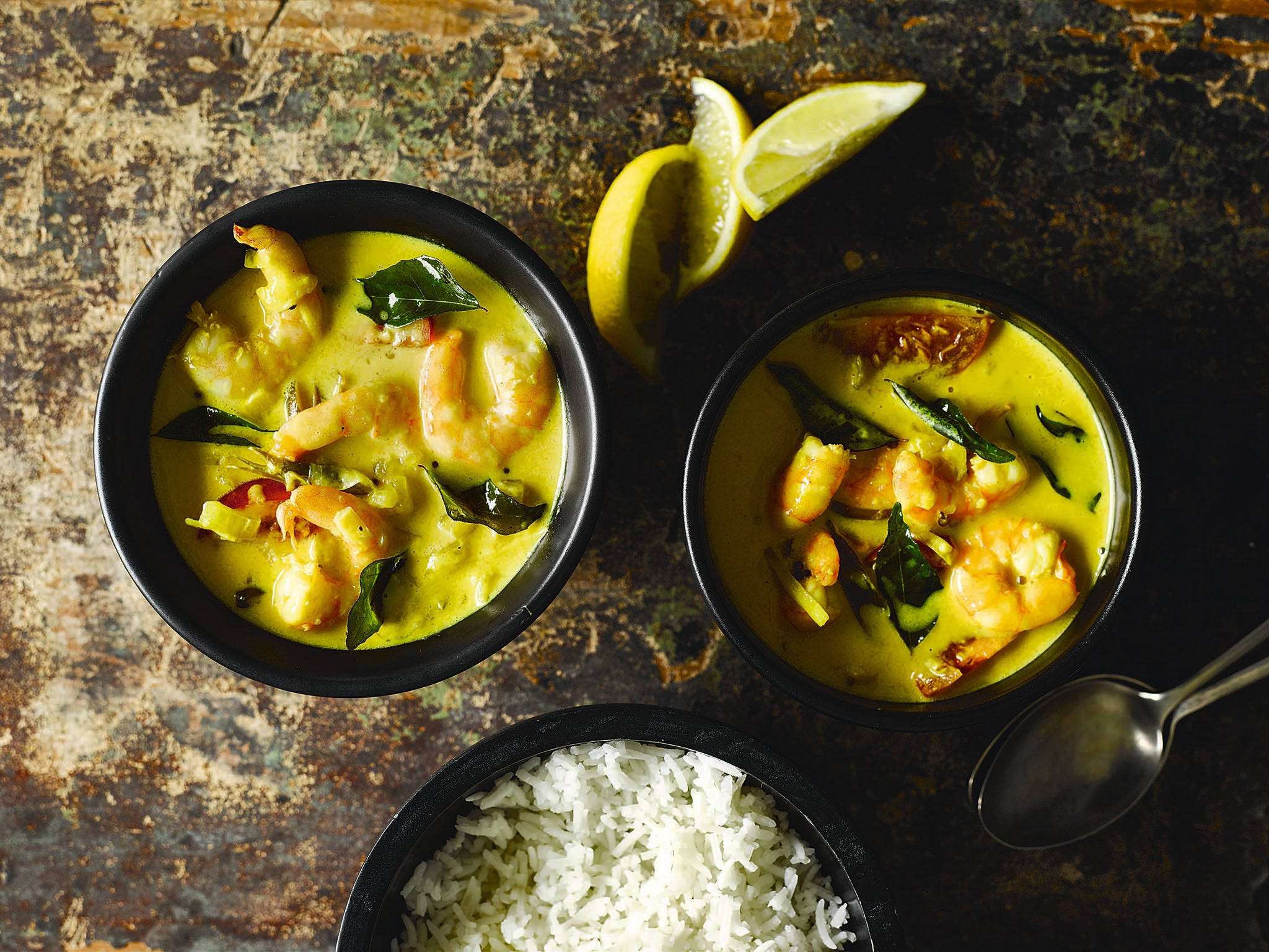 'Dishoom' cookbook recipes: From okra fries to prawn moilee 1