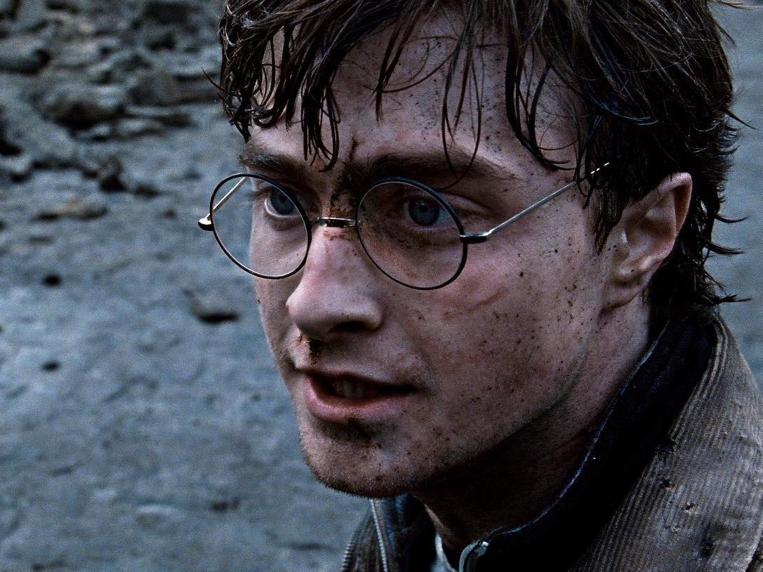 JK Rowling teases mystery Harry Potter announcement