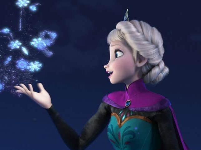 Frozen 2: Elsa won't be first LGBT+ Disney princess in new
