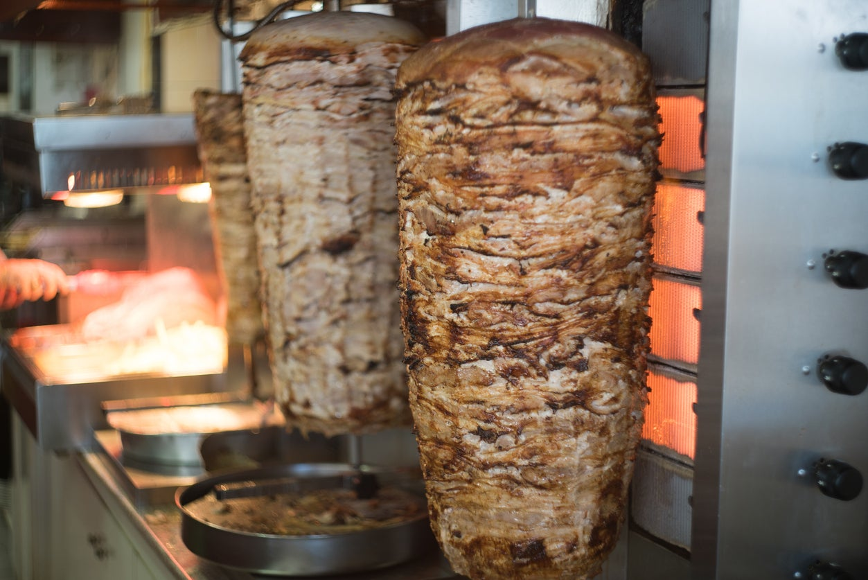 Tourist charged £2,200 for kebab in Jerusalem