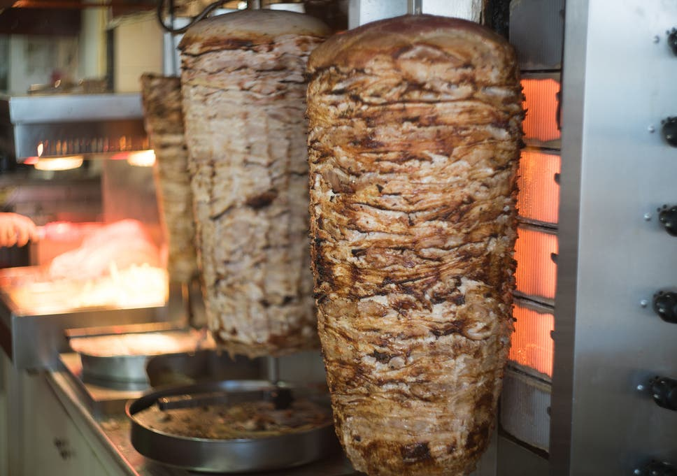 Tourist charged £2,200 for kebab in Jerusalem | The Independent