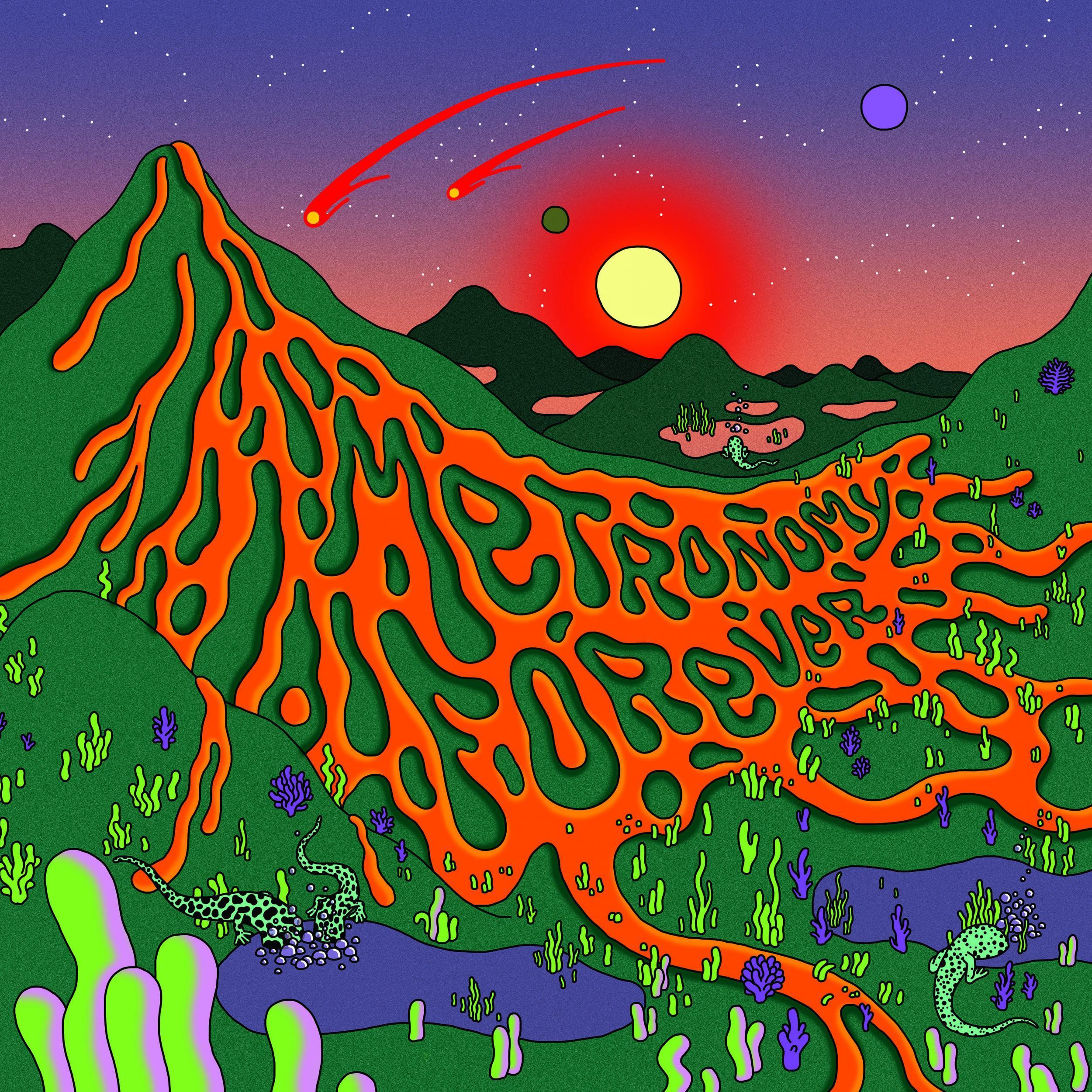Metronomy's Joe Mount: 'I'm jealous of bands who get played