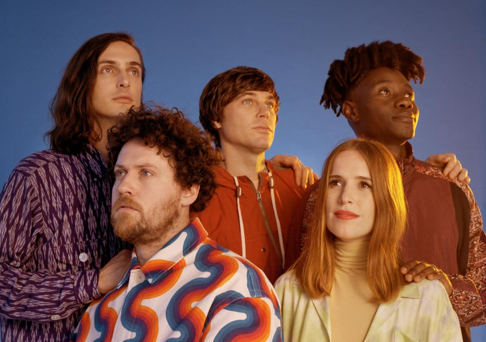 Metronomy's Joe Mount: 'I'm jealous of bands who get played