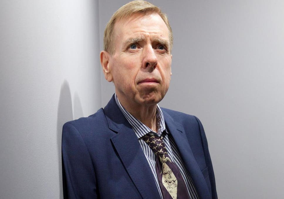 Timothy Spall interview: 'Losing weight can shut doors