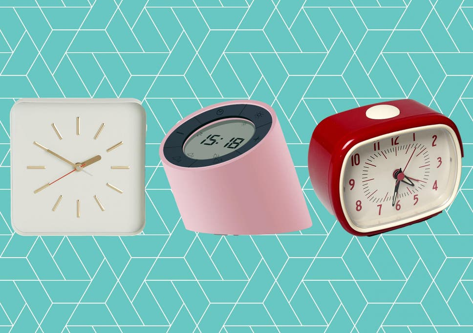 Best alarm clocks for students that are reliable and affordable