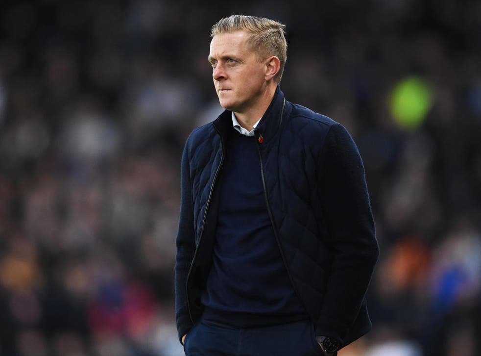 Monk's first game in charge will be after the international break