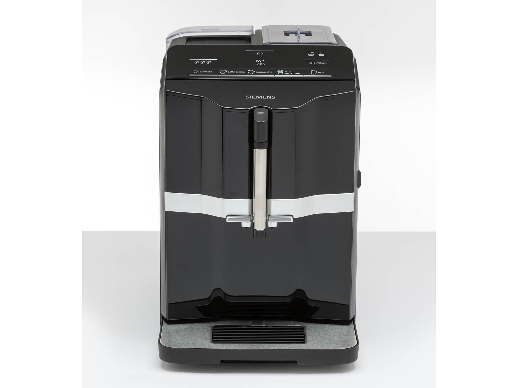 Best Espresso Machine Capsule Pump Or Bean To Cup