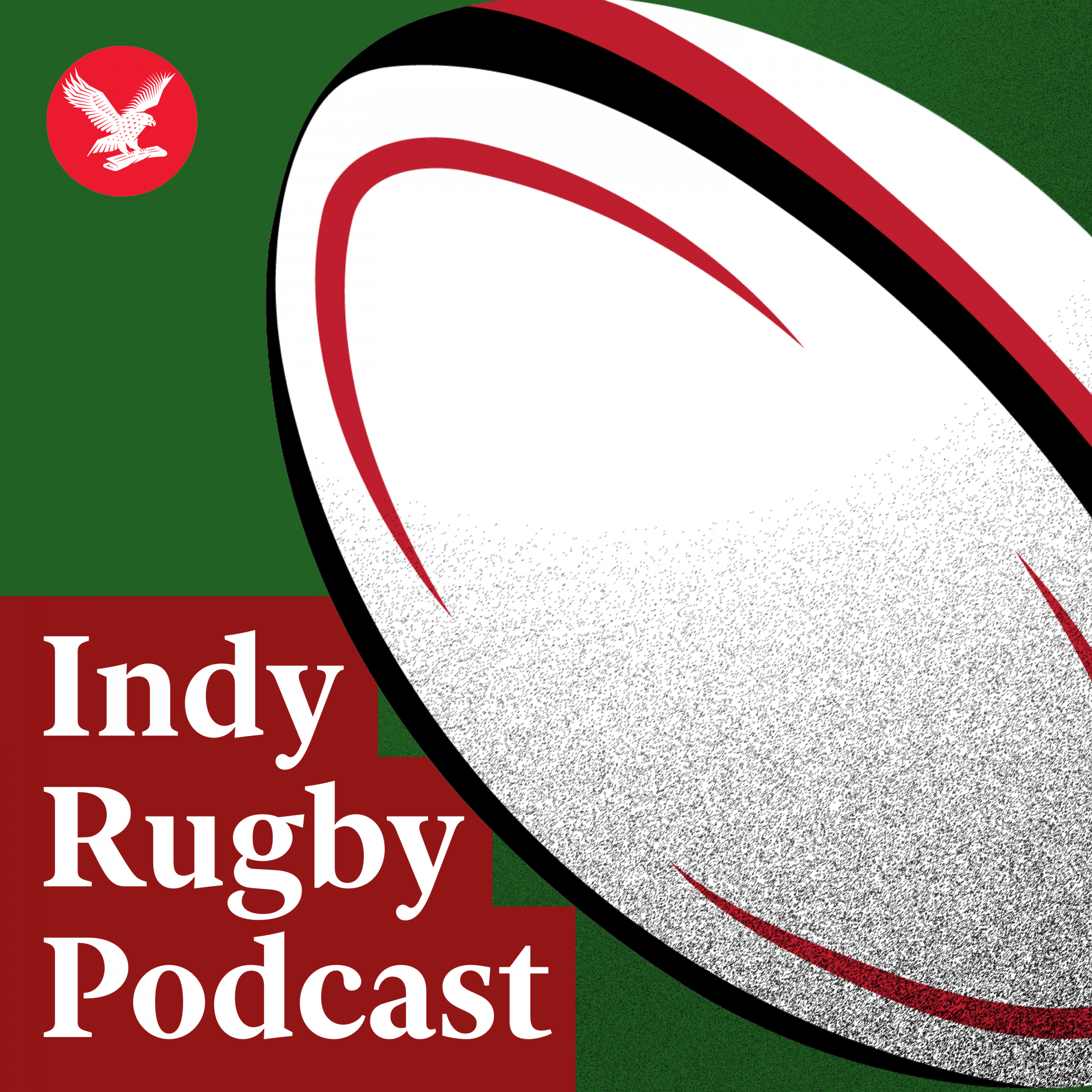 The Indy Rugby Podcast: Is this the greatest weekend of World Cup quarter-finals ever?
