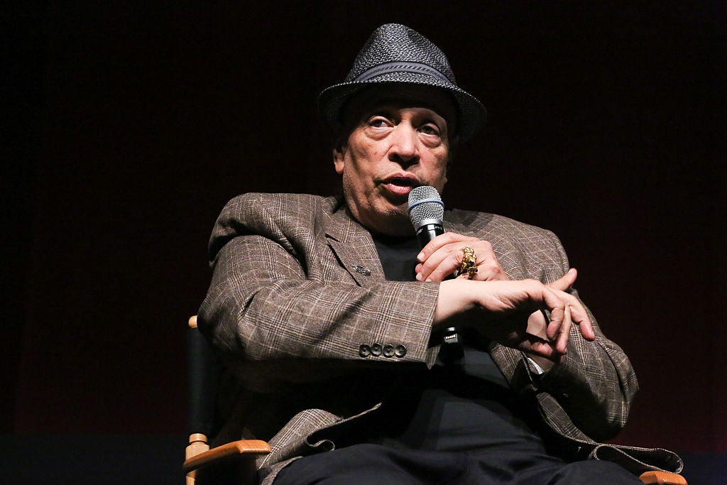 Walter Mosley: Author quits Star Trek: Discovery after being asked not to use 'N-word' in writer's room