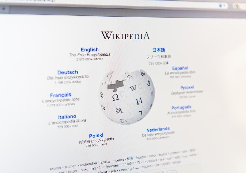 Wikipedia down: 'Malicious attack' brings down online