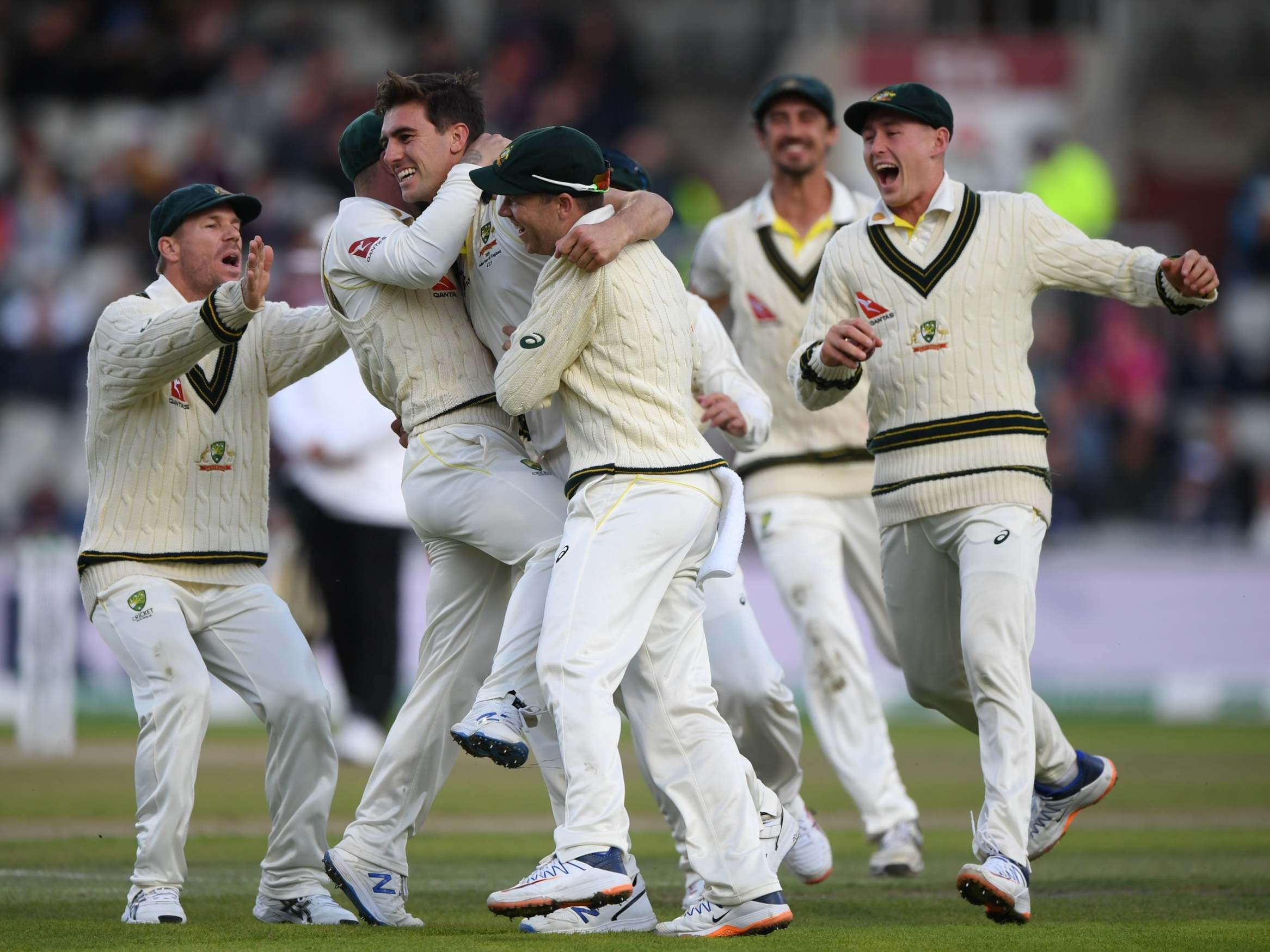 Cricket | Sport | The Independent