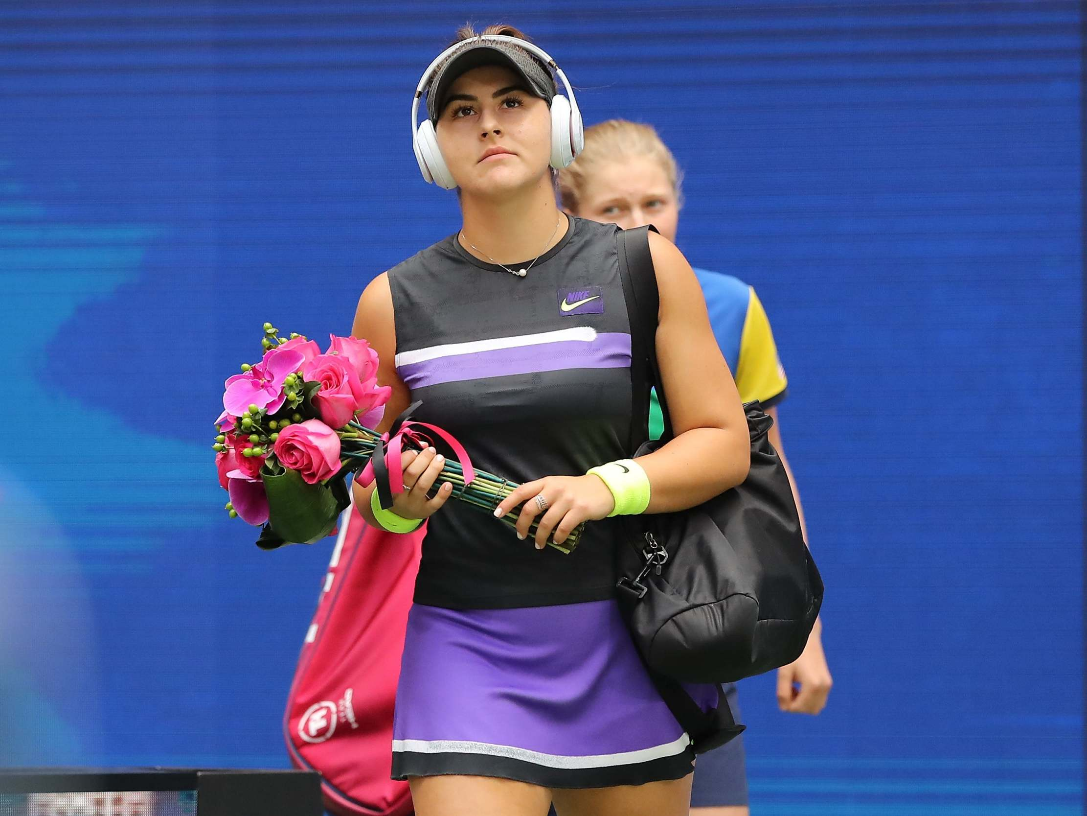 US Open 2019: Bianca Andreescu listened to hip-hop before beating Serena Williams to win first grand slam