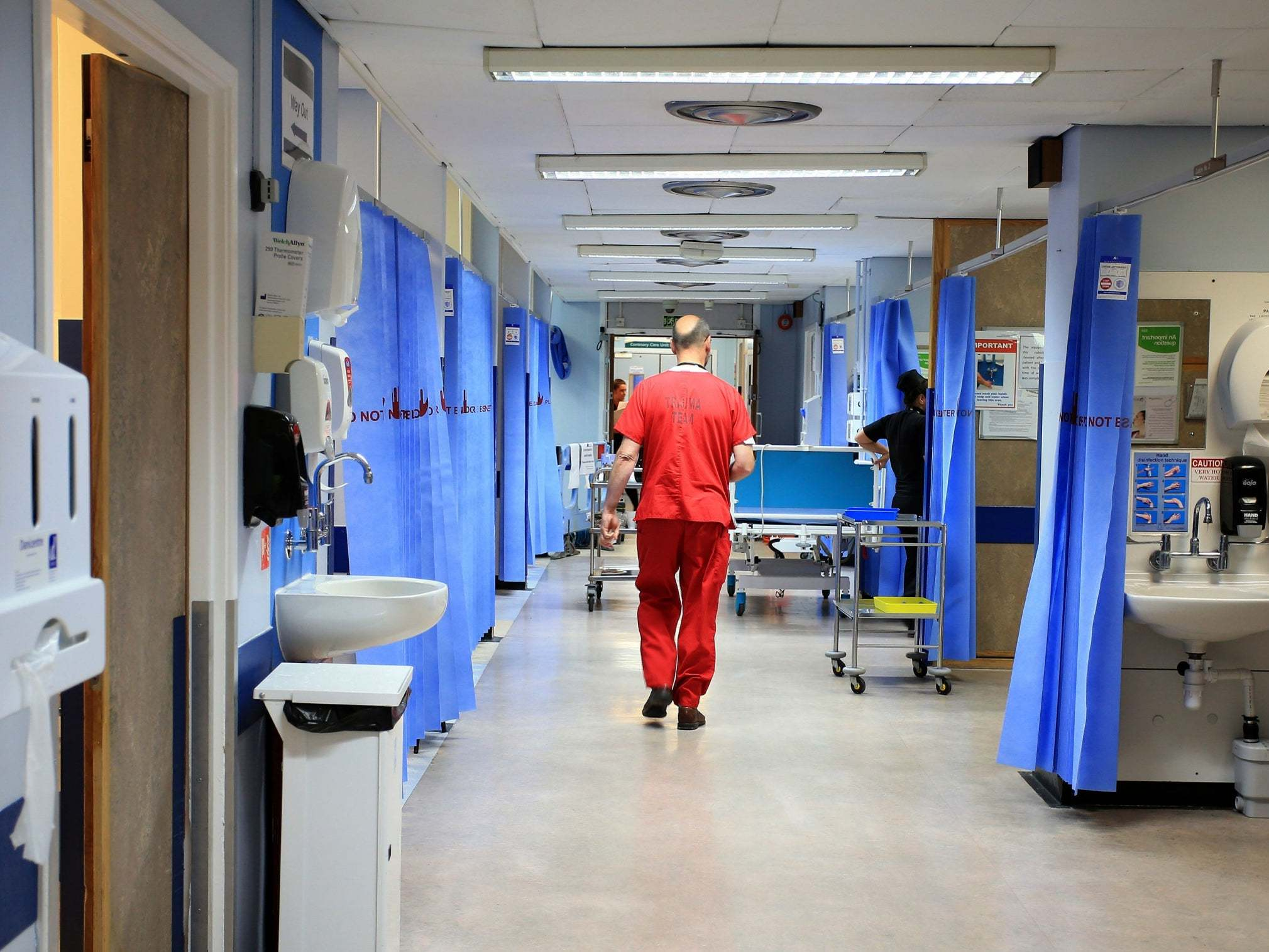 Government to invest £130m in tech to treat cancer, dementia and Parkinson's