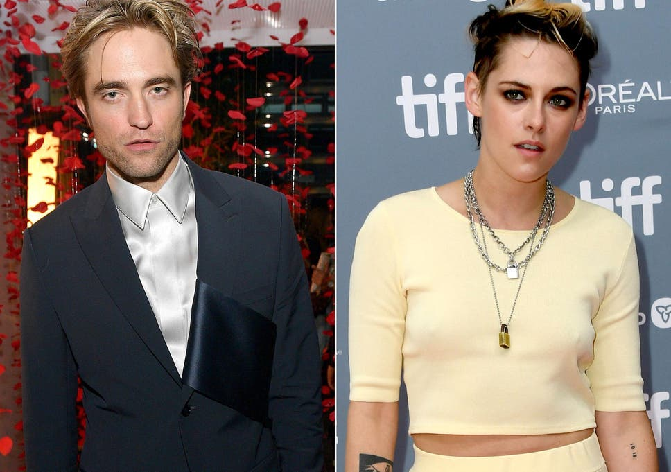 Kristen Stewart says Robert Pattinson is 'the only guy' who