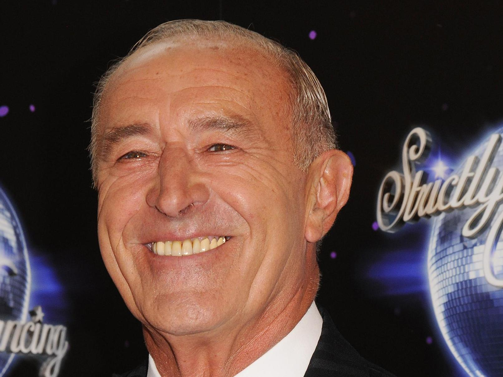 Strictly Come Dancing: Len Goodman predicts backlash to same-sex couples