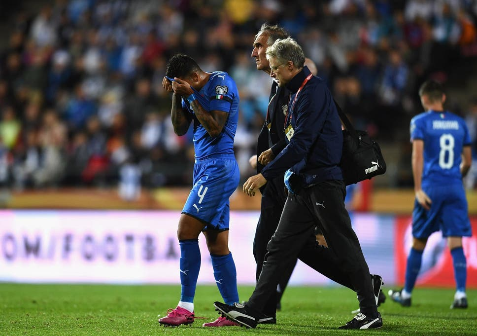 Chelsea relief as Emerson talks down injury scare | The