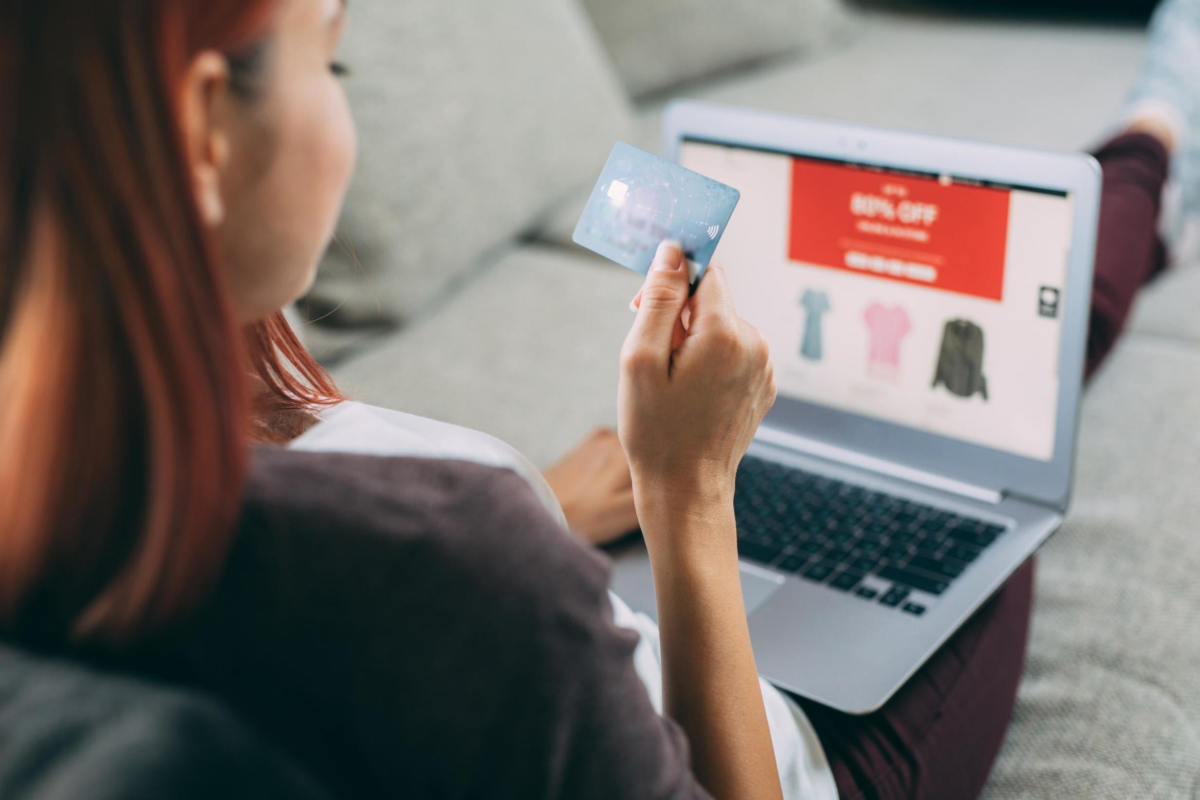 Night-time online shoppers 'at risk of exploitation'