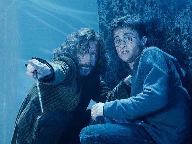 Harry Potter reunion as Daniel Radcliffe and Gary Oldman reunite in Toronto