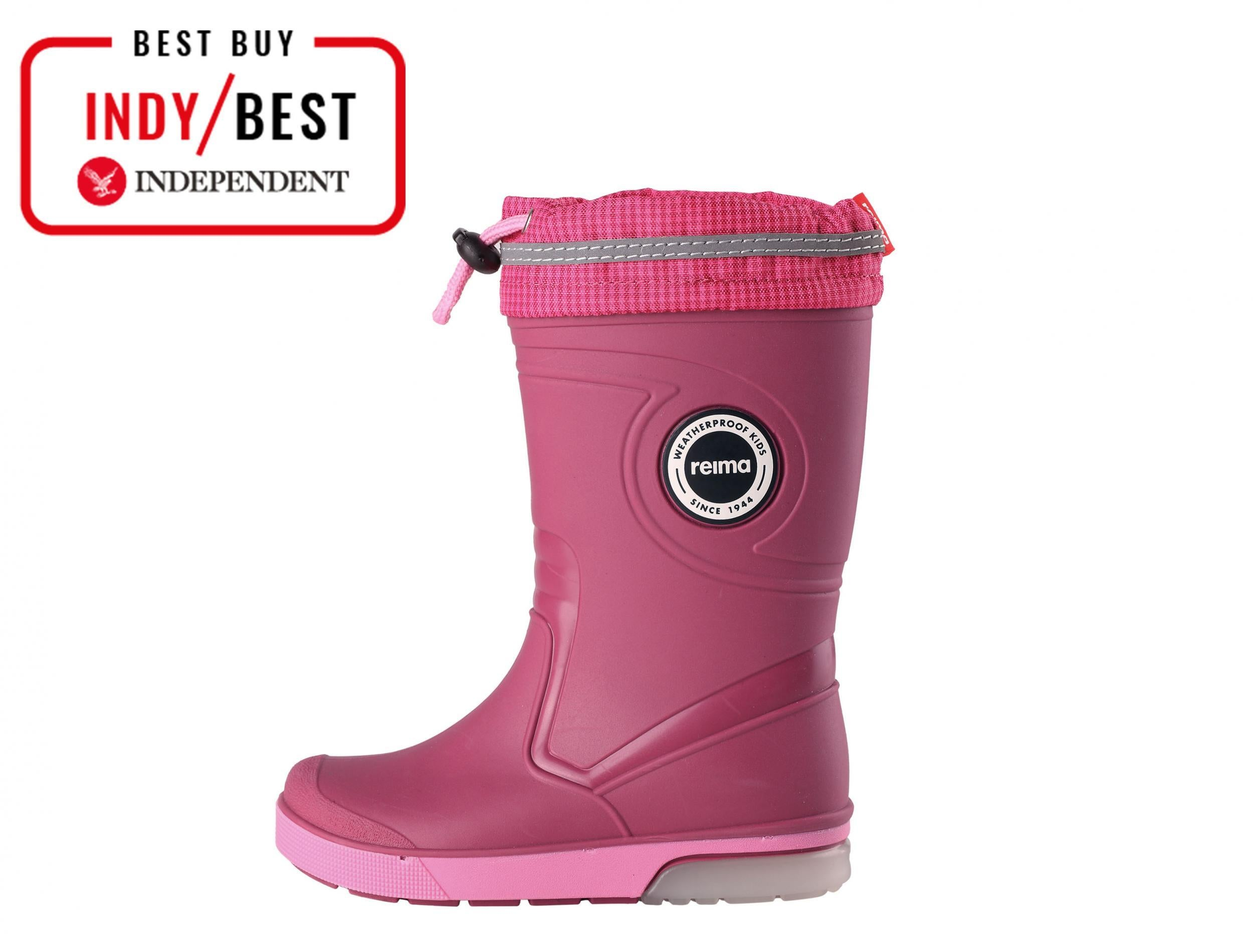 premium selection rational construction best selection of 2019 Best kids wellies to stay dry during puddle-stomping fun
