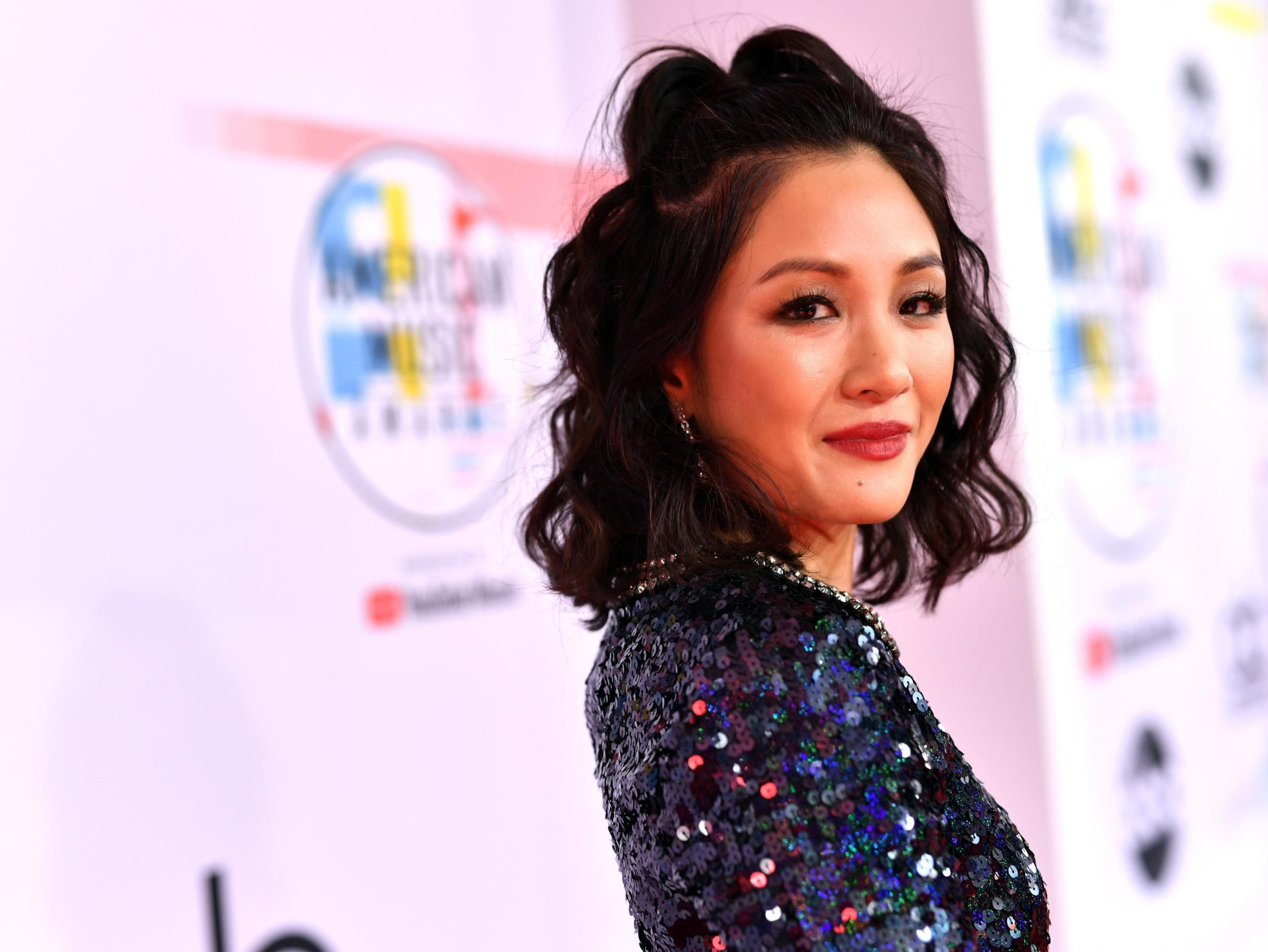 Constance Wu says pitting women against each other 'helps the patria…