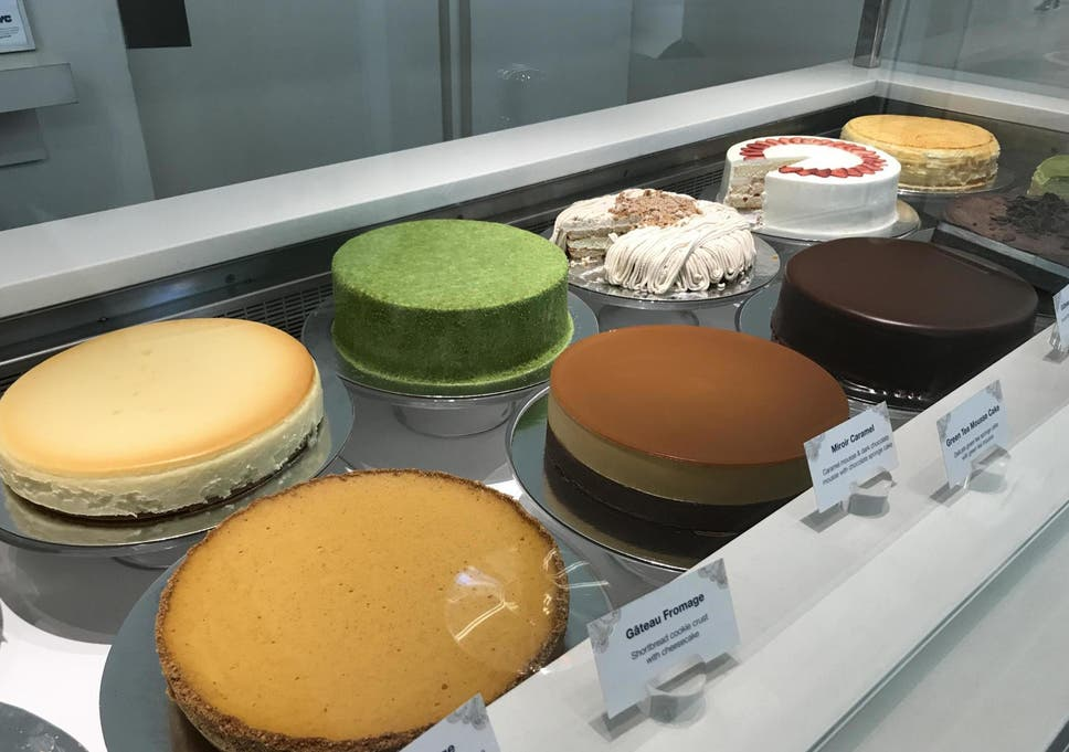 Deliveryman faces jail accused of stealing luxury cakes