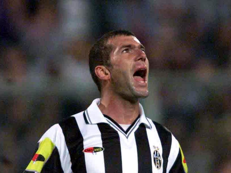 Cristiano Ronaldo to Arsenal, Zinedine Zidane to Blackburn and the top 25 transfers that almost happened