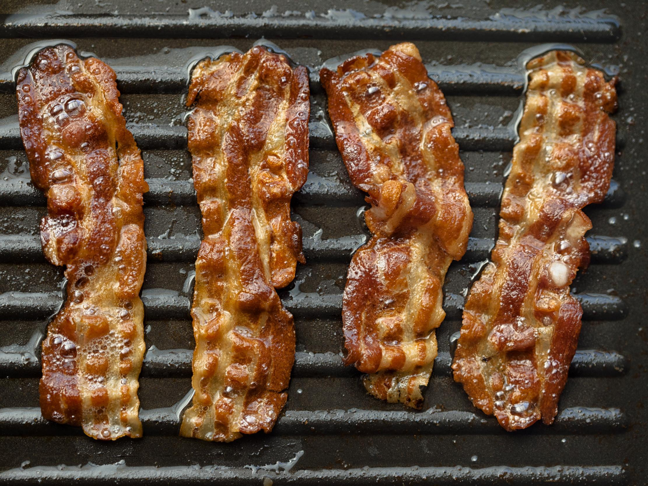 Yes, I know you love bacon – but that's no excuse for the things we do to pigs