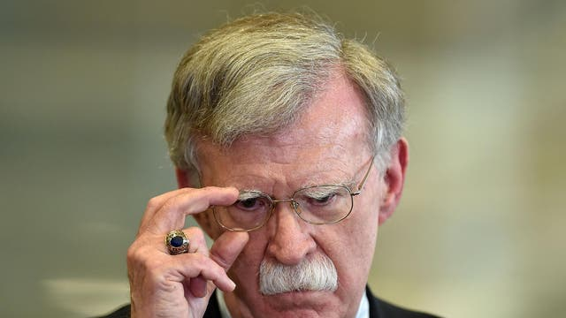 Trump claimed to have fired Bolton, his national security adviser, while Bolton claimed he offered to resign. An anonymous White House source that Bolton's departure came as a result of the national security adviser working too independently of the president