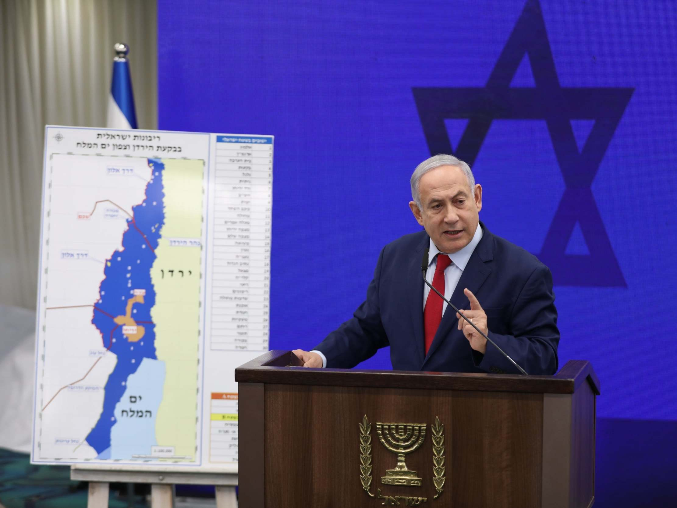 Netanyahu embarks on colonial plunder while the world reels under the flailing of its fragile tyrants