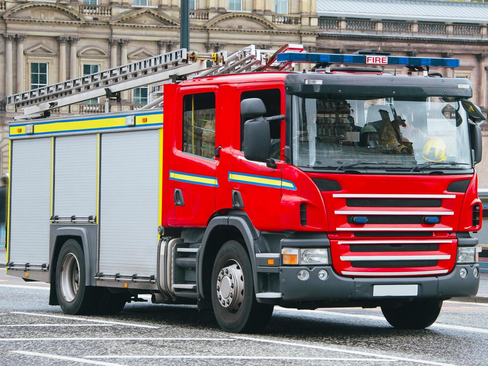 Fire service drops Fireman Sam mascot following inclusivity complaints