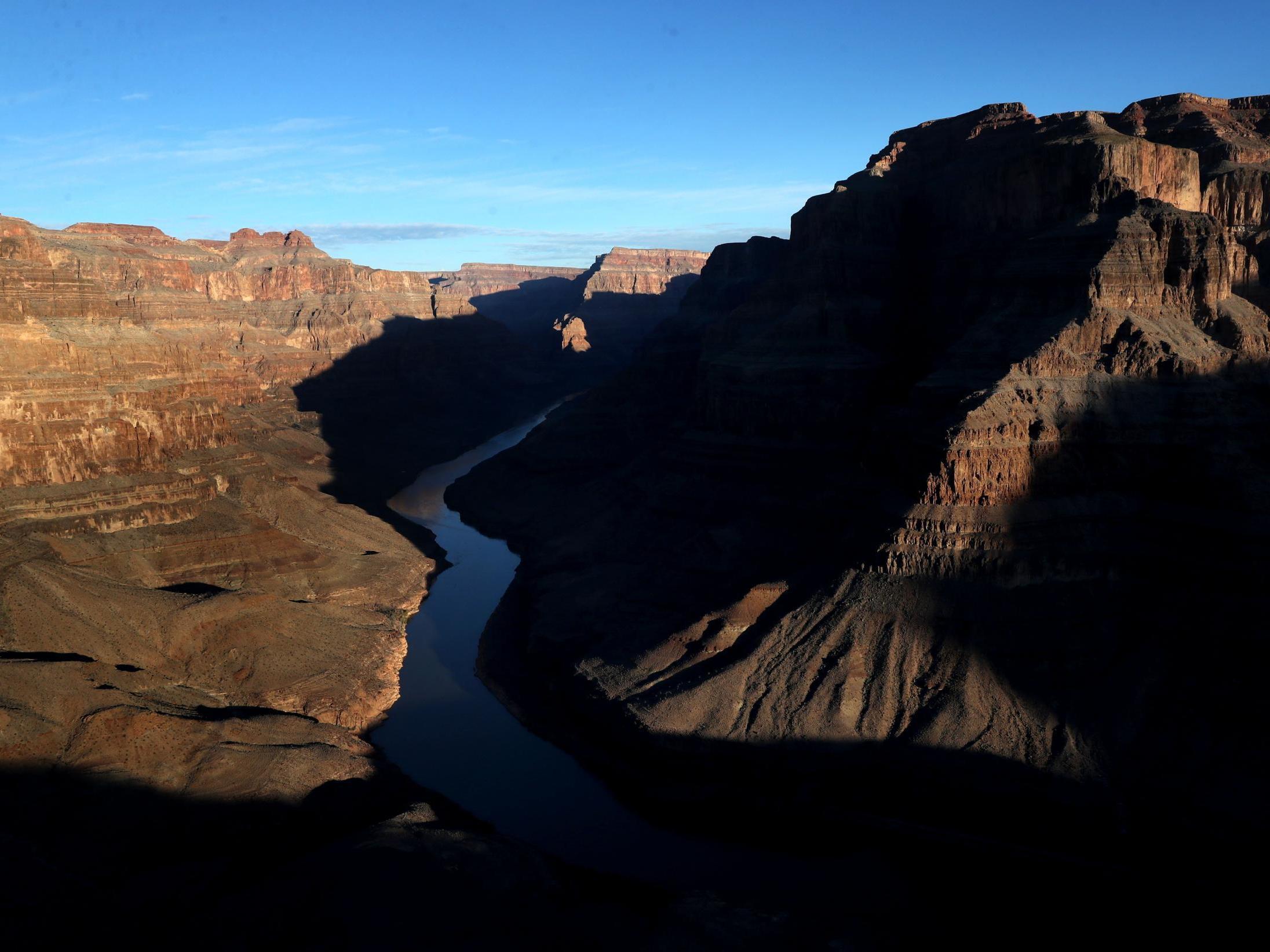 British man dies after Grand Canyon skydive goes wrong