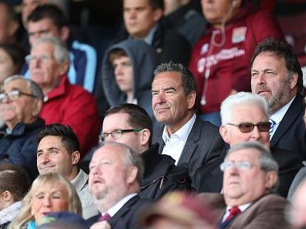 'Every club in danger' of being bought by rogue owners, says Hartlepool president Jeff Stelling