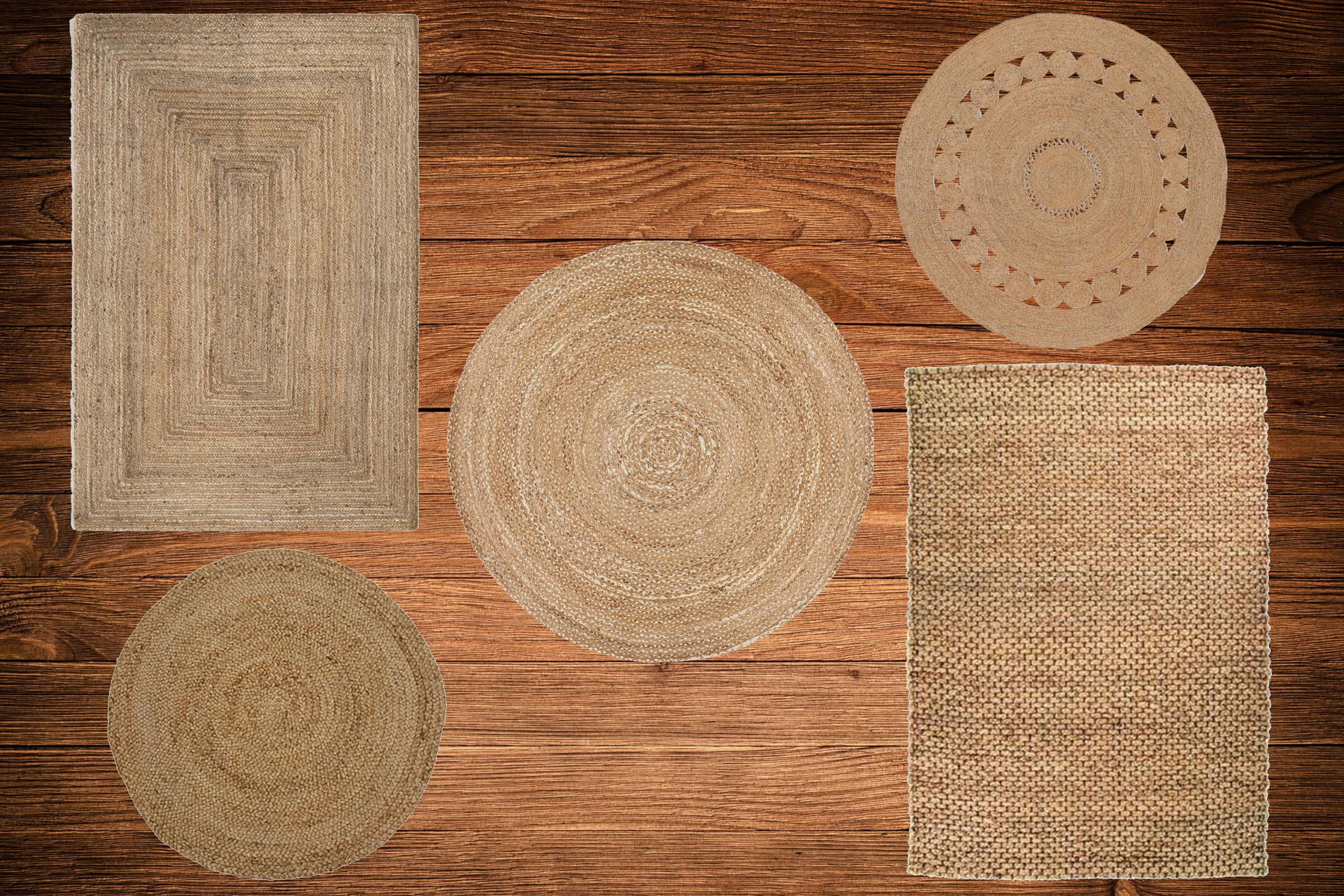 Best Natural Rugs For Great Eco Friendly Home Decor The Independent