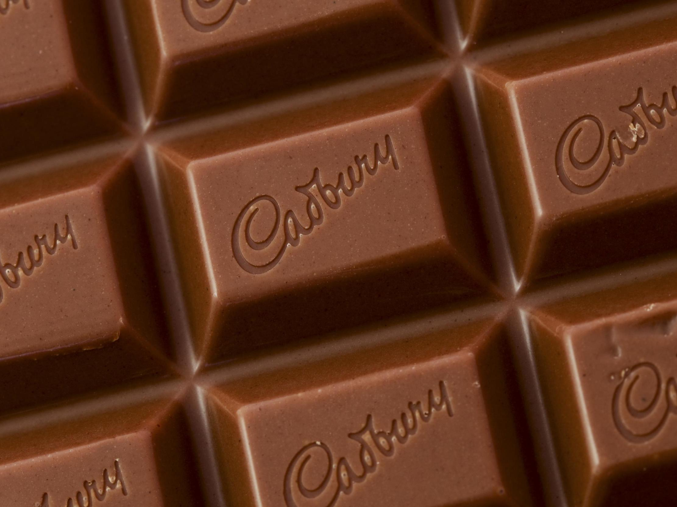 Cadbury's calls on customers to design its next chocolate bar 1