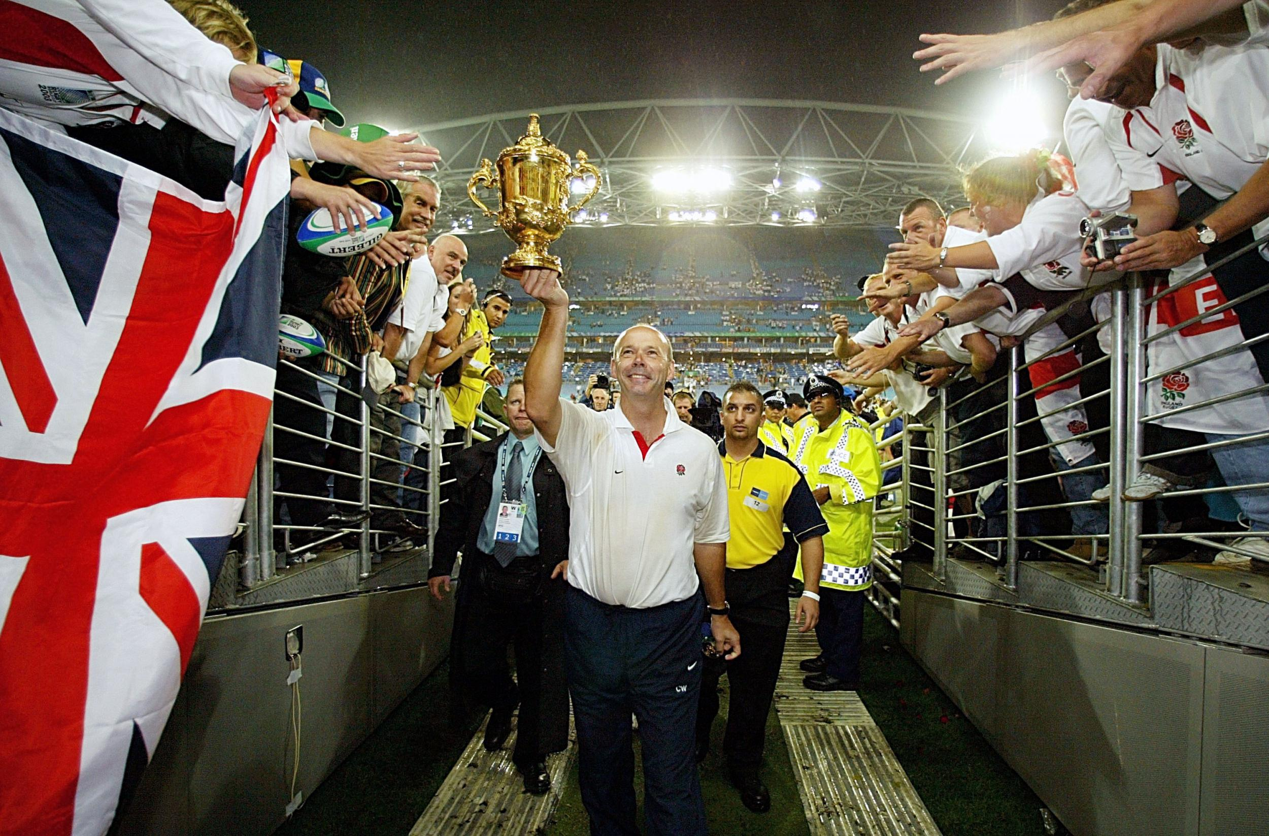 Rugby World Cup 2019: Sir Clive Woodward fears ill-discipline could prove costly for England
