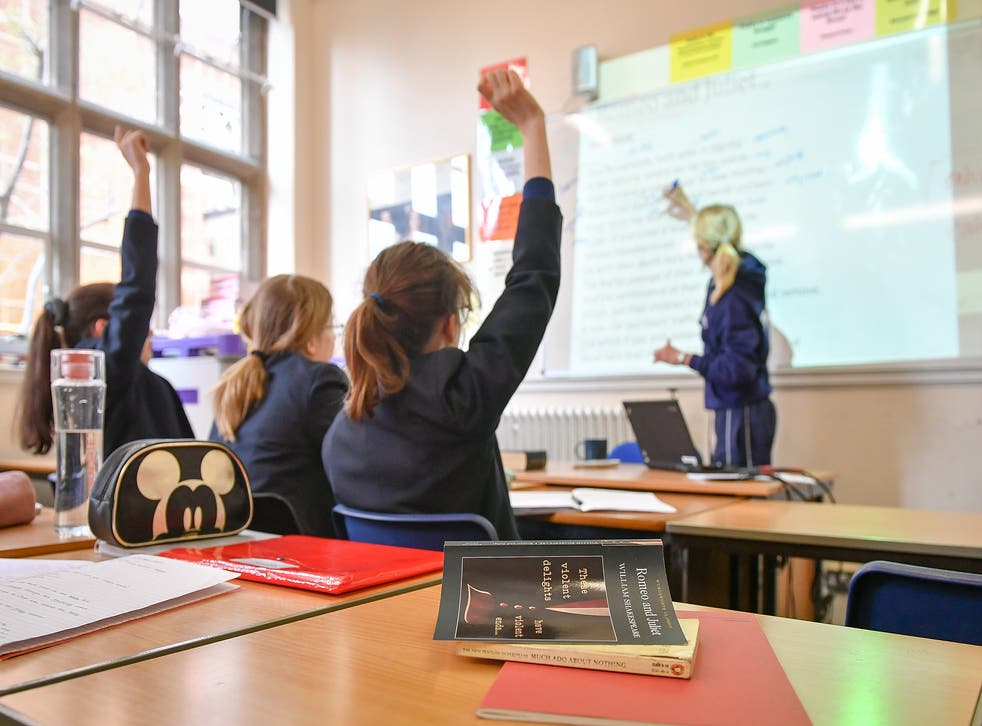 Under the Labour plan, all schools would have regular checks by local councils