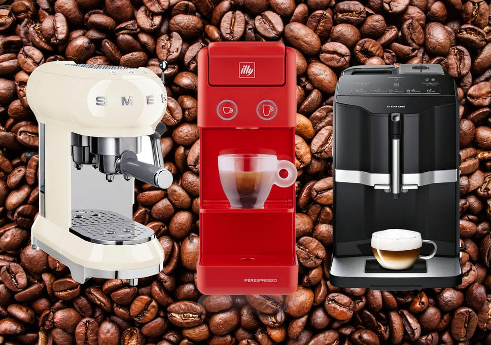 Best Espresso Machine Capsule Pump Or Bean To Cup