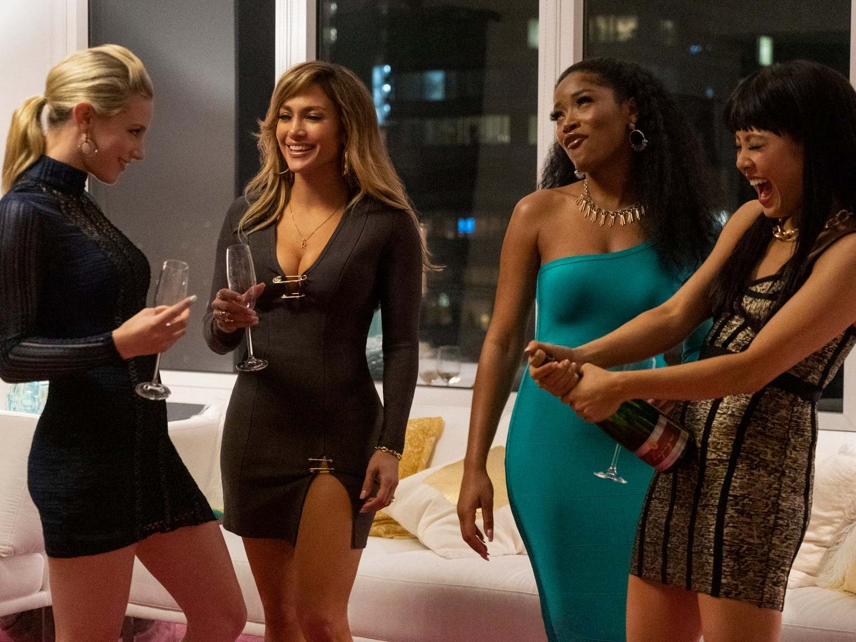 Hustlers: Jennifer Lopez stripper film banned in Malaysia for 'obscene content'