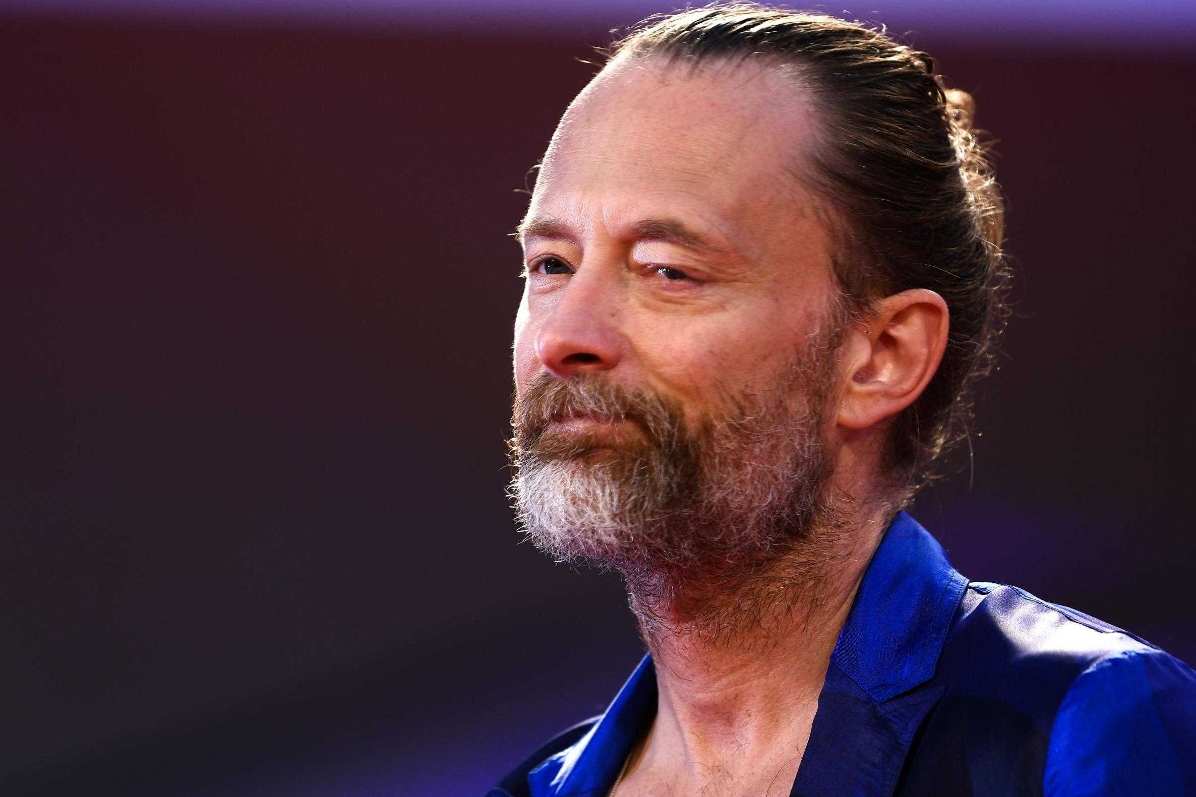 Strictly Come Dancing: Radiohead frontman Thom Yorke says he was once asked to be on competition