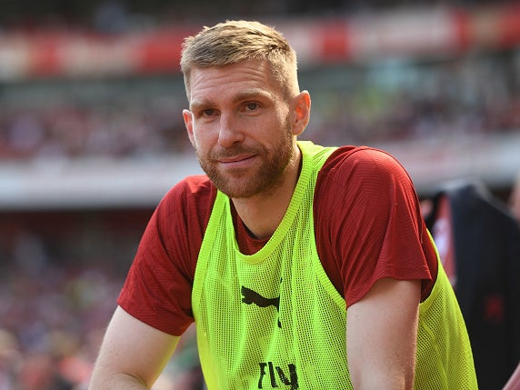 The revitalisation of Per Mertesacker: 'I want to build a world class academy at Arsenal'