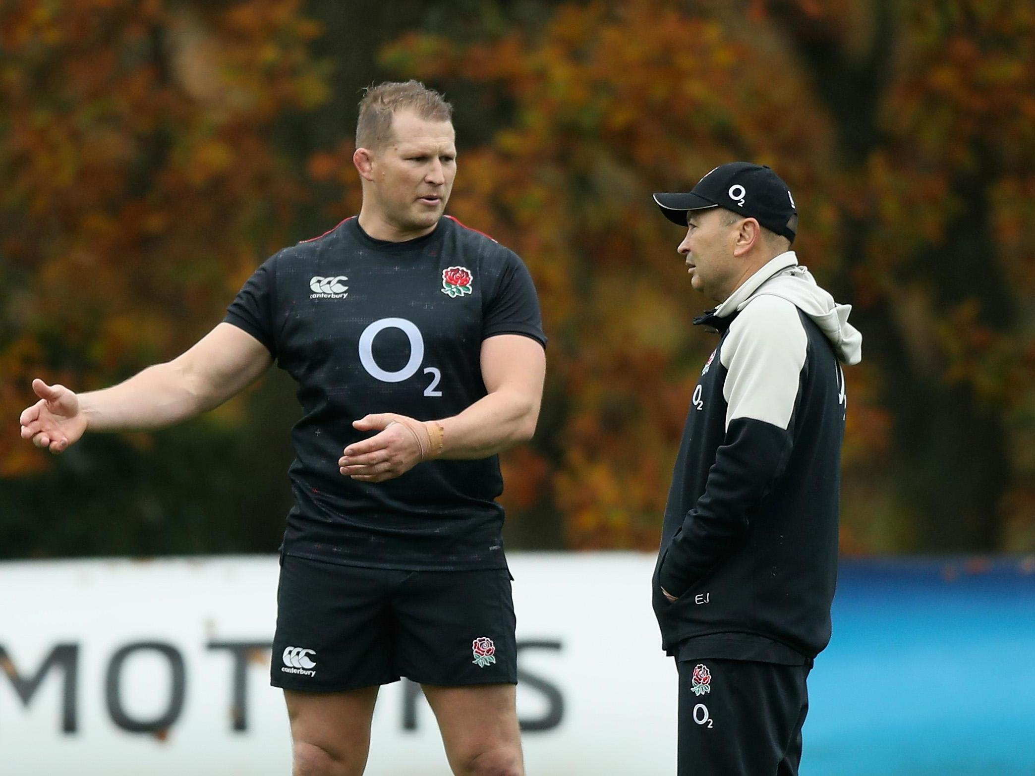 Rugby World Cup 2019: Dylan Hartley, Mike Brown and Danny Cipriani speak out over England snubs