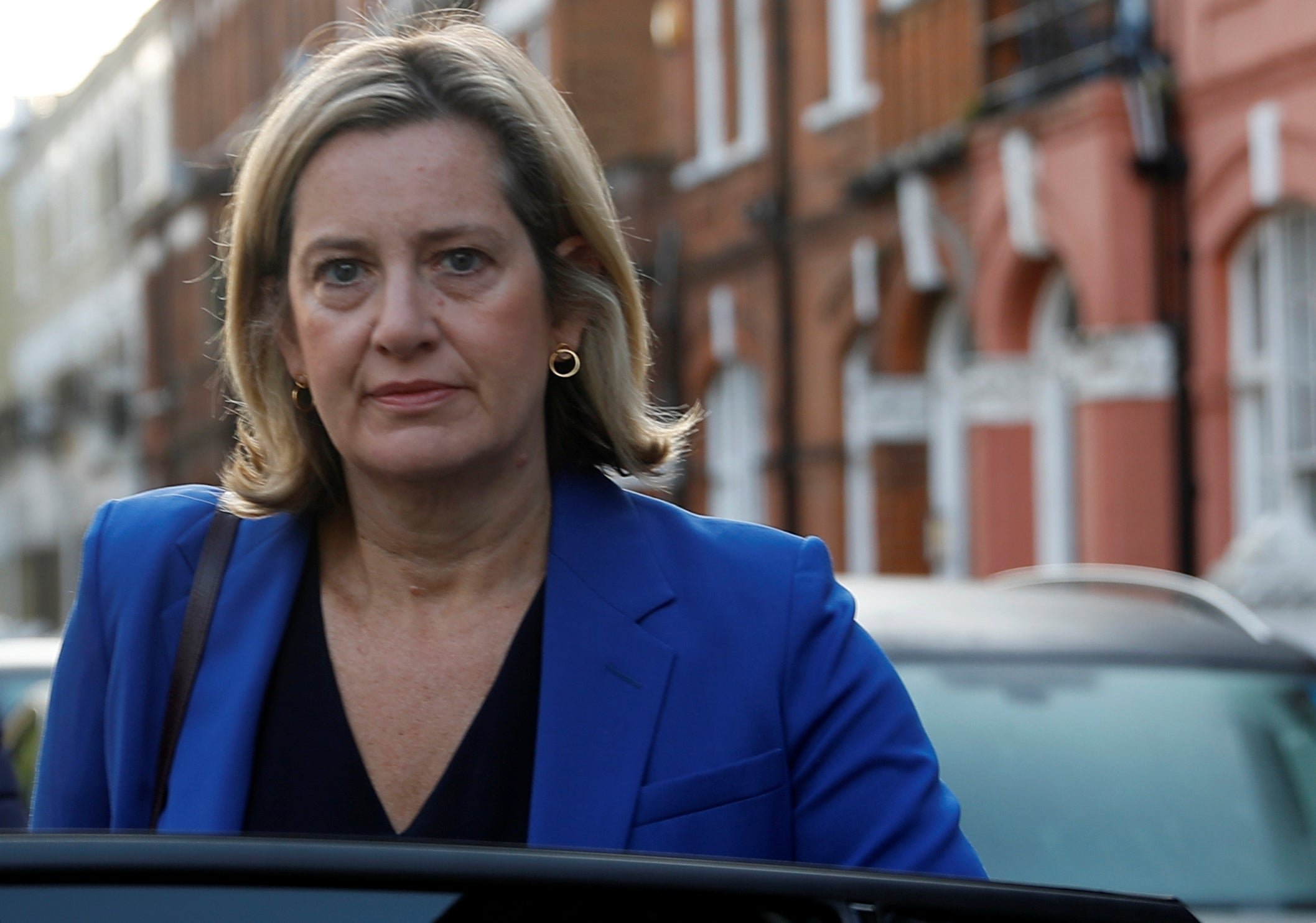 Brexit: Glimmer of hope for Boris Johnson's deal as ex-cabinet minister Amber Rudd says she will back it