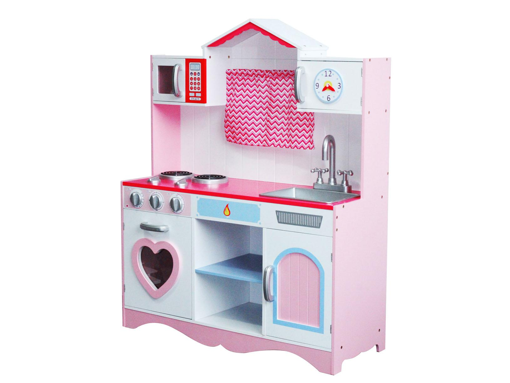 Best kids\' play kitchens that your pretend chef will love