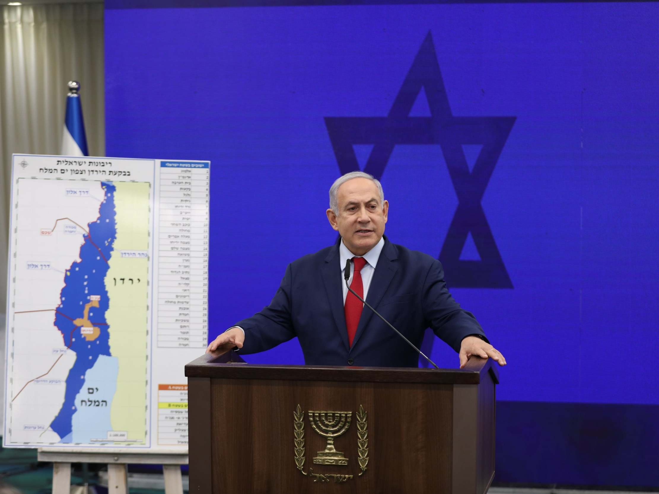 Netanyahu isn't bluffing about his plans to annex the Jordan Valley – but will he succeed?