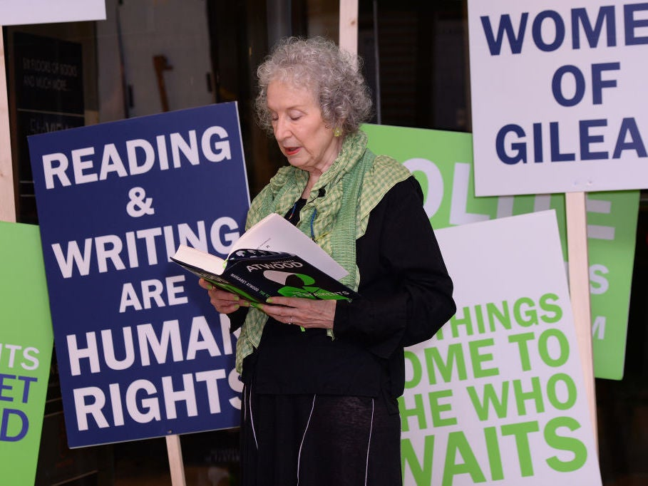 What Margaret Atwood's The Testaments tells us about the state of fe…
