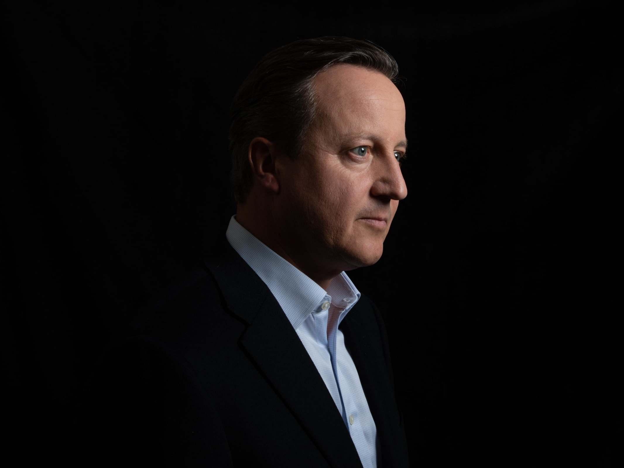 Political memoirs are usually vanity projects – and David Cameron's attempt at recrimination is no different