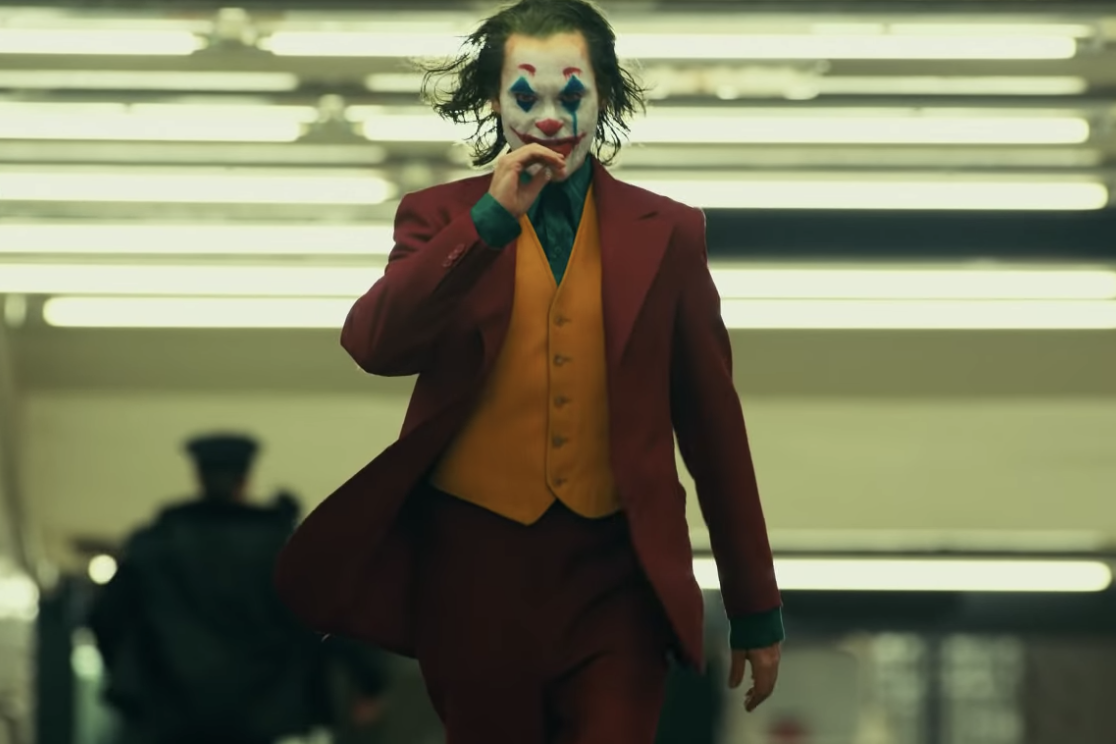 Joker director Todd Phillips explains why Joaquin Phoenix's character won't appear in DC Universe films