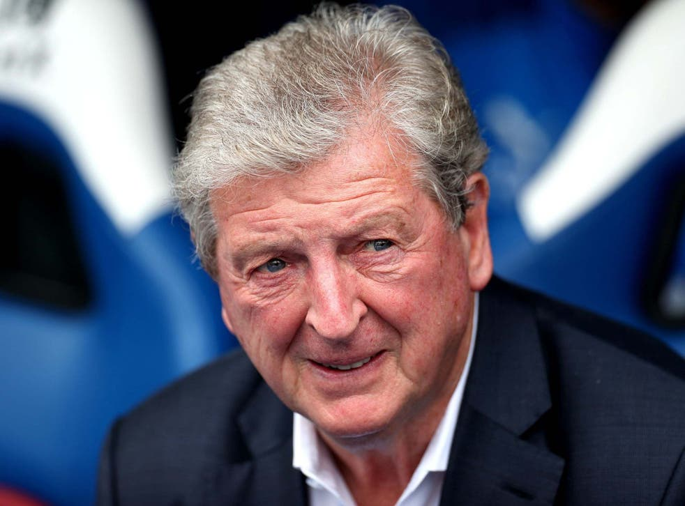 There is little to say about Roy Hodgson's tenure at Liverpool