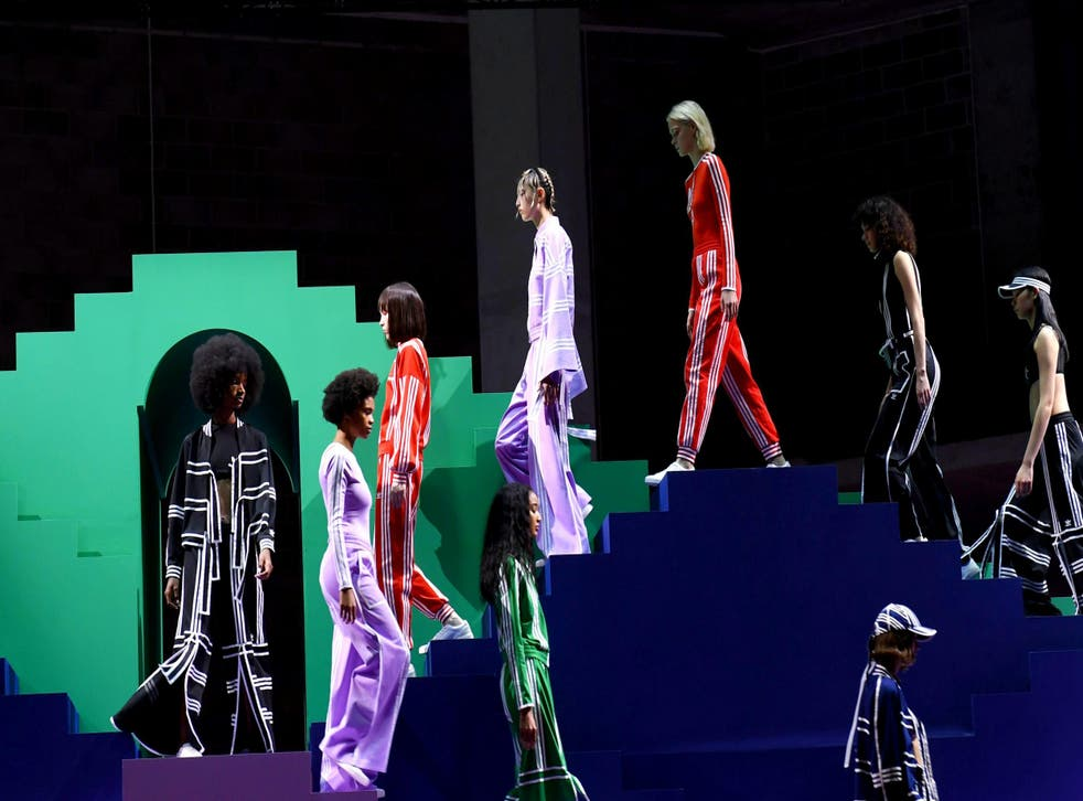 Related video: How London Fashion Week did on sustainability